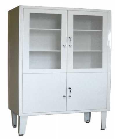 Продам Шкаф металлический ШМ 2-2 ВР