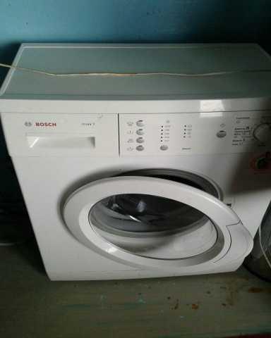 Предложение: Ремонт машин стиральных всех моделей