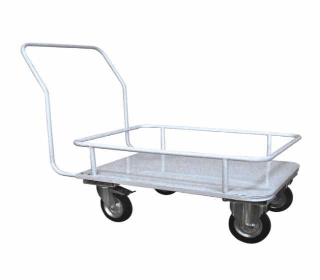 Продам Тележка для перевозки грузов ТПГ-01