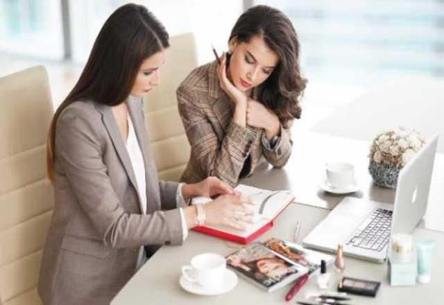 Вакансия: Менеджер по размещению рекламы