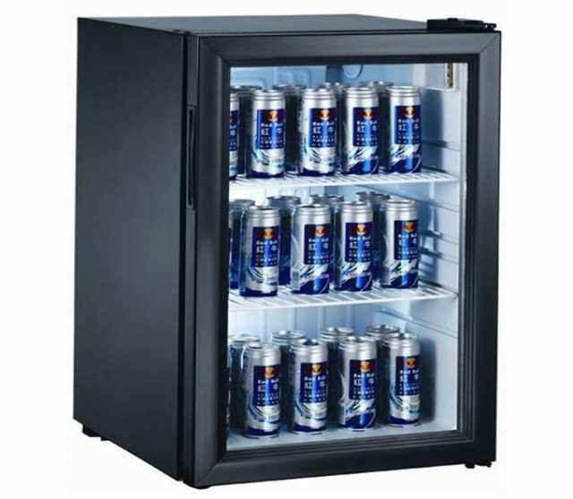 Продам барный холодильник