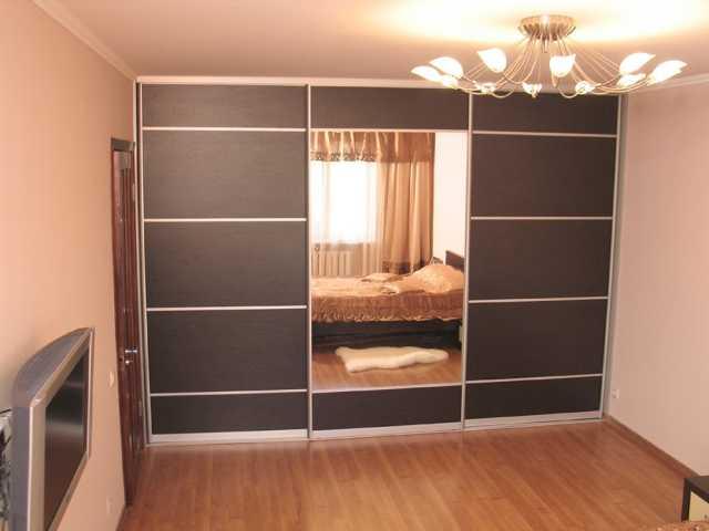 Предложение: Шкаф-купе и встроенная мебель под заказ