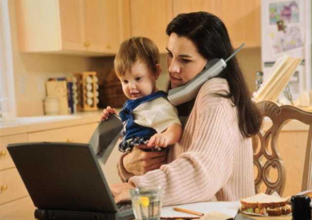 Вакансия: Работа на дому (с обучением)