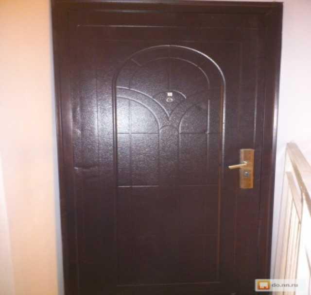 Продам Дверь металлическая Браво