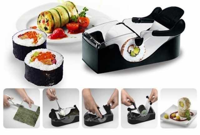 Продам Машинка для приготовления суши и роллов