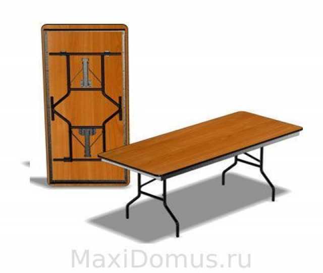 Продам Складные столы и складные стулья