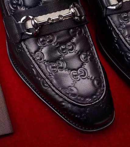 Продам мужские ботинки гуччи натуральная кожа