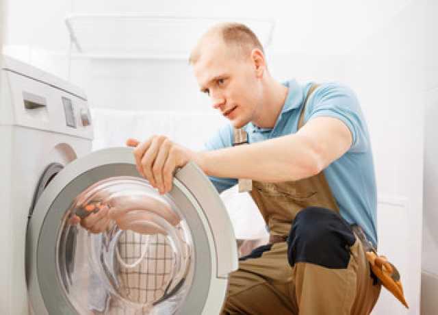 Предложение: Ремонт стиральных машин со знанием дела
