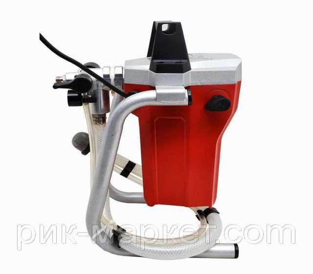 Продам Окрасочный аппарат GH-10 для быта