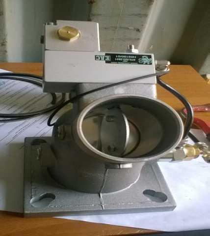 Продам Впускной (дроссельный) клапан  VMC RB 60