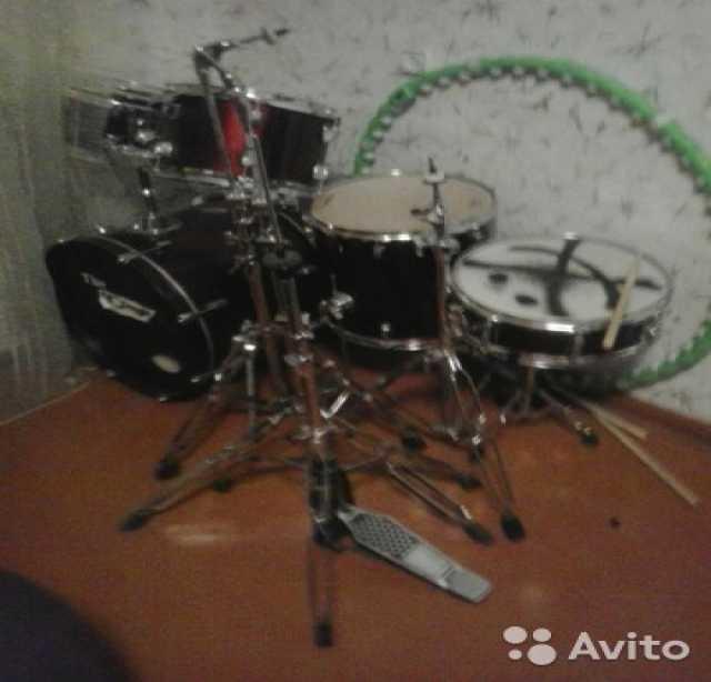 Продам барабаны