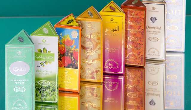 Продам Арабские масляные духи Al Rehab!