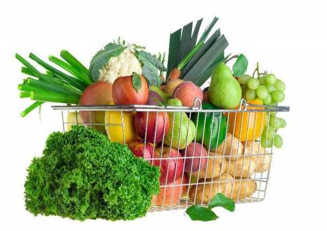 Продам овощи, фрукты