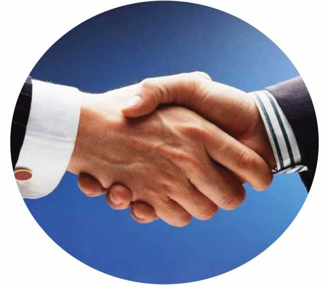 Вакансия: Аккаунт-менеджер (не продажи)