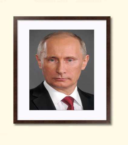 Продам Портрет Президента