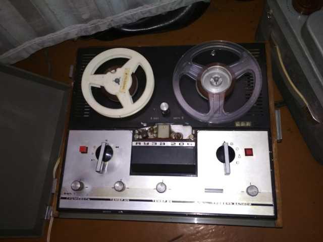 Продам Магнитофон союз 110 стерео