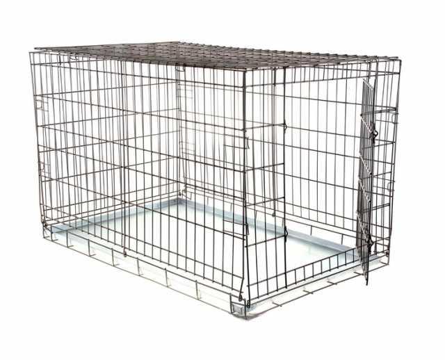 Продам Клетка для собак
