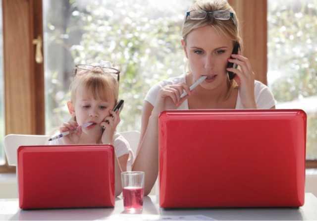 Вакансия: Продвижение бренда в сети (с обучением)
