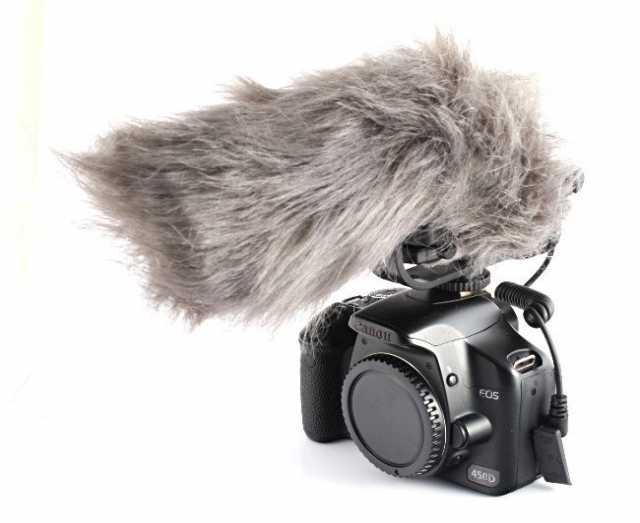 Продам BY-B04 Ветрозащита для микрофонов
