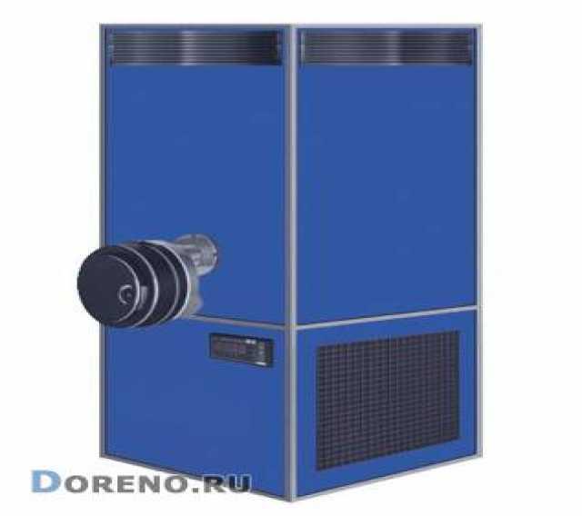 Продам Теплогенератороы для воздушного отоплени