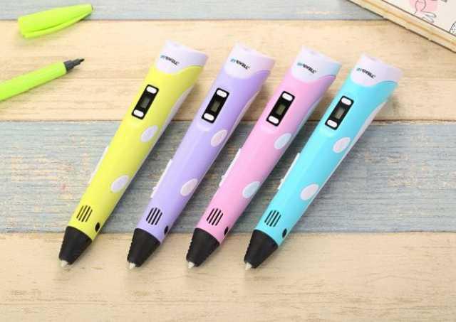 Продам 3D ручка MyRiwell RP-100B