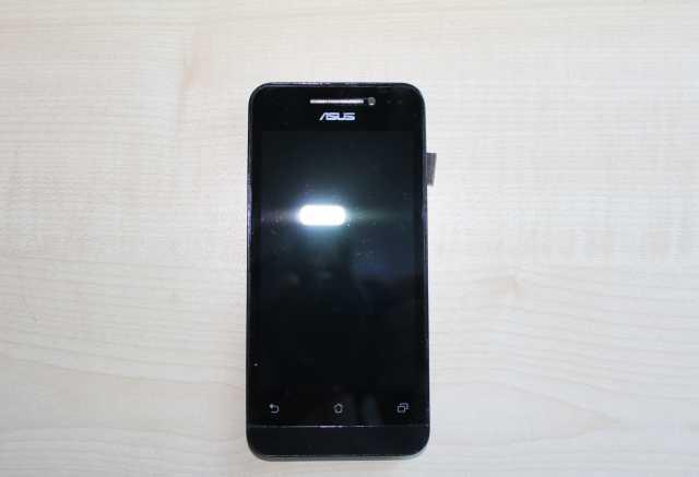 Продам Дисплейный модуль asus Zenfone 4 A400CG