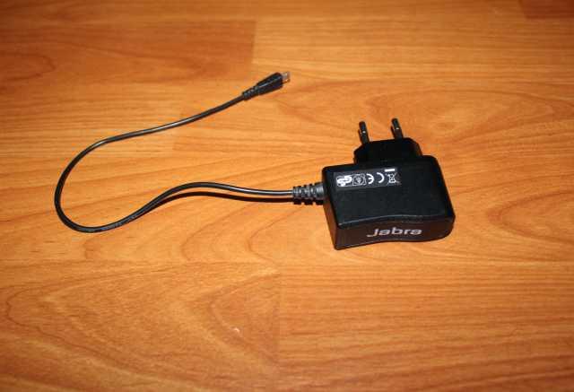 Продам Зарядное устройство Jabra