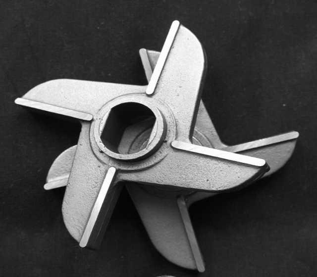 Продам Нож двусторонний с буртом МИМ 300