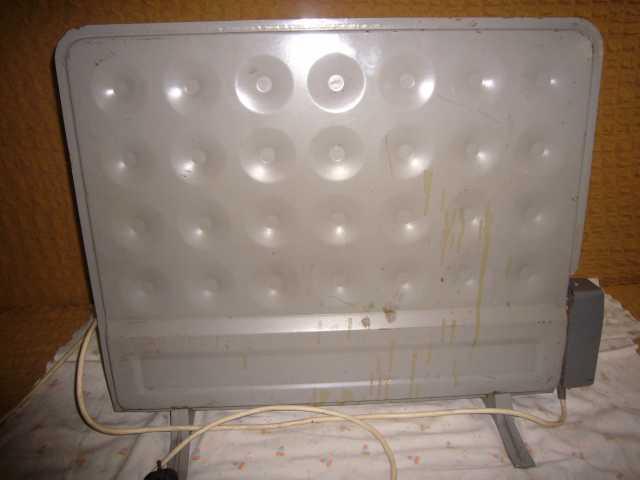 Продам Электро радиатор