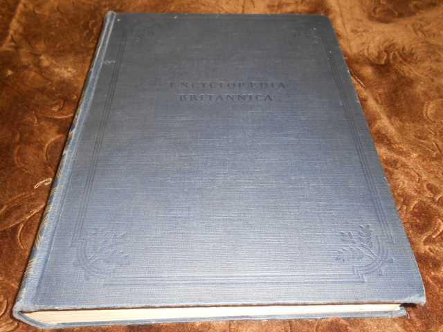 Продам Энциклопедия Britannica 1929 год 2 тома
