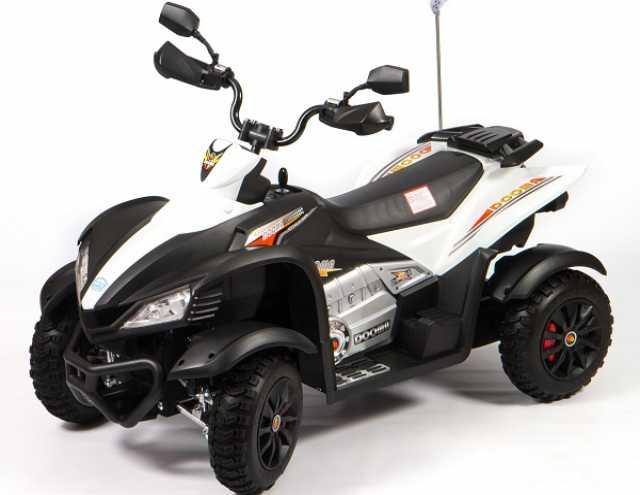 Продам Квадроцикл детский ATV LT-268