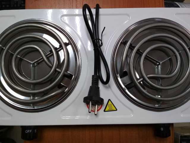 Продам Плитка электрическая 2000 Вт