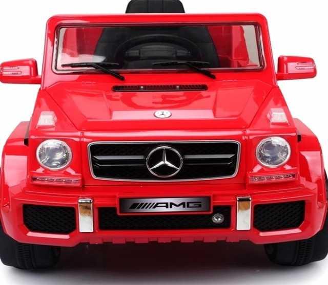 Продам Детский электромобиль Mercedes G-63 AMG