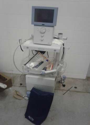 Продам Аппарат ударно-волновой терапии BTL-5000