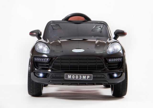 Предложение: Детский электромобиль Porsche Macan