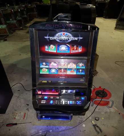 Продам  Игровые автоматы для казино