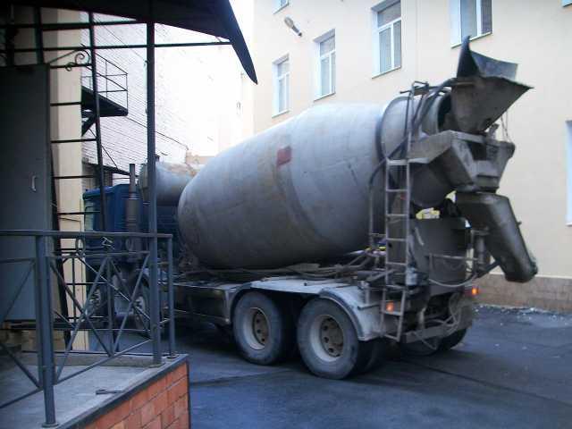 Продам Бетон товарный, Раствор строительный