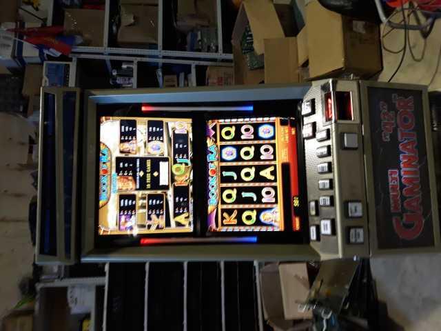 Игровые автоматы в туле 2012 как прошить ресивер голден интерстар 8001 видео