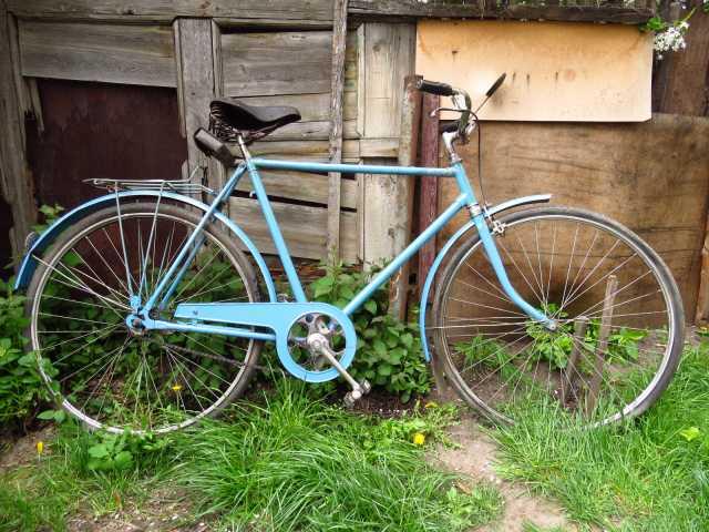 Продам: Городской велосипед Урал