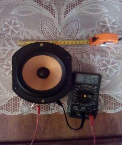 Продам Динамик B&W MR100/cm