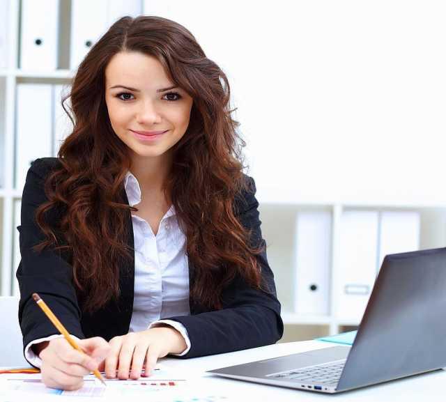 Вакансия: Менеджер по поиску клиентов