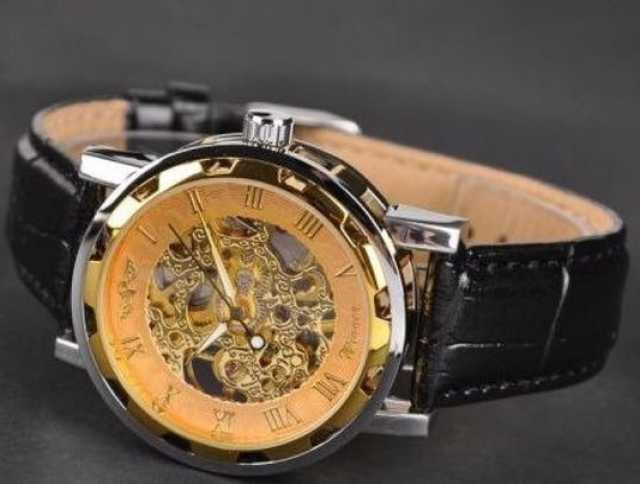 Продам Наручные часы Winner Skeleton (механика)