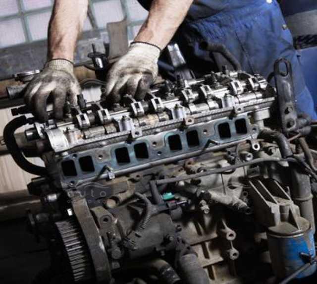 Предложение: Моторист. Ремонт двигателей (подробнее: