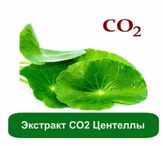 Продам Купить Экстракт СО2 Центеллы, 1 кг