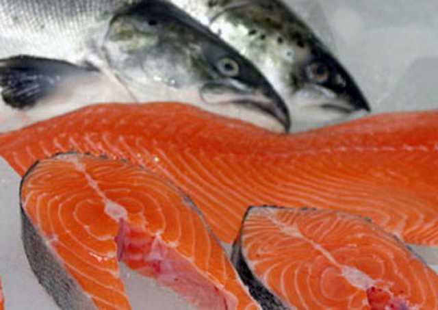 Продам Морскую и речную рыбу
