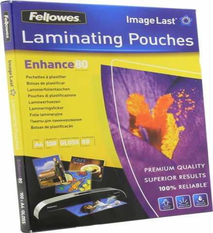 Продам Fellowes <53061> Пакеты для ламинировани
