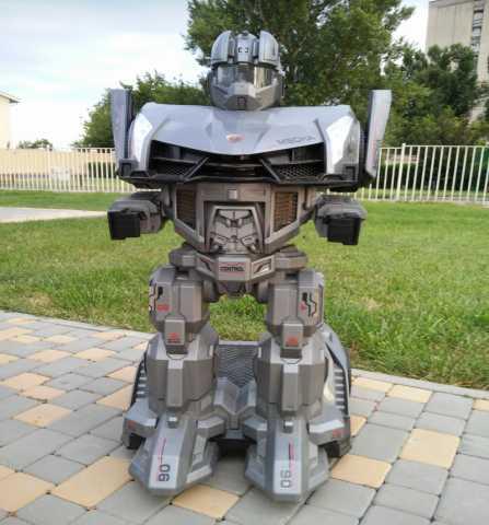 Продам Гиро-скутер - робот