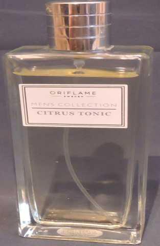 Продам Туалетная вода Oriflame Citrus tonic.