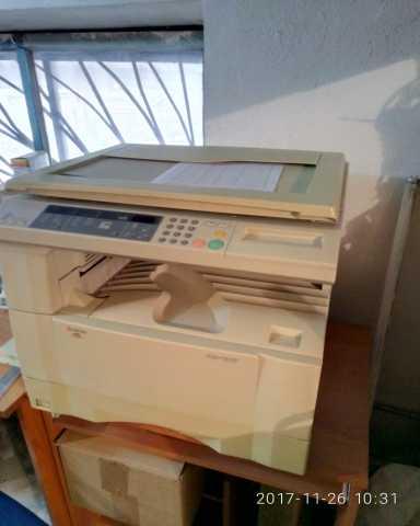 Продам: Ксерокс А3, Kyocera Mita KM-1525
