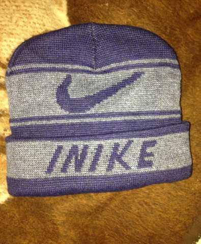 Продам новая шапка на меху 56-59 см